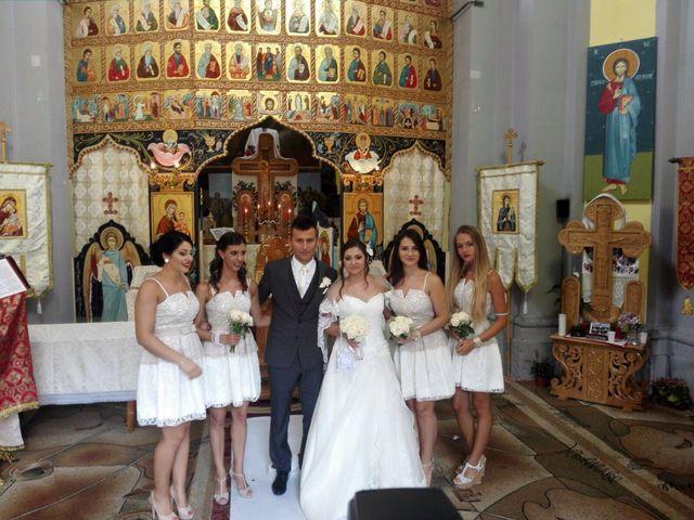 Il matrimonio di Renato e Catalina a Iseo, Brescia 19