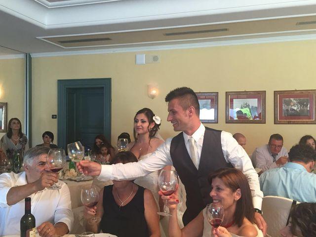 Il matrimonio di Renato e Catalina a Iseo, Brescia 20