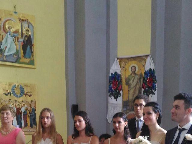 Il matrimonio di Renato e Catalina a Iseo, Brescia 21