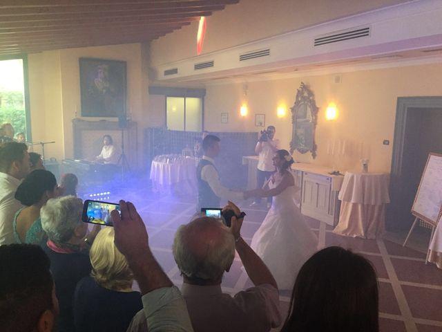 Il matrimonio di Renato e Catalina a Iseo, Brescia 24