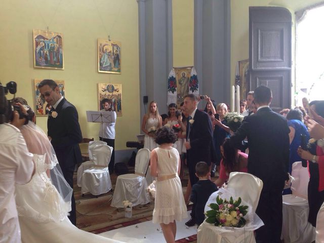Il matrimonio di Renato e Catalina a Iseo, Brescia 26