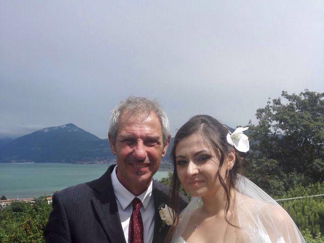 Il matrimonio di Renato e Catalina a Iseo, Brescia 27