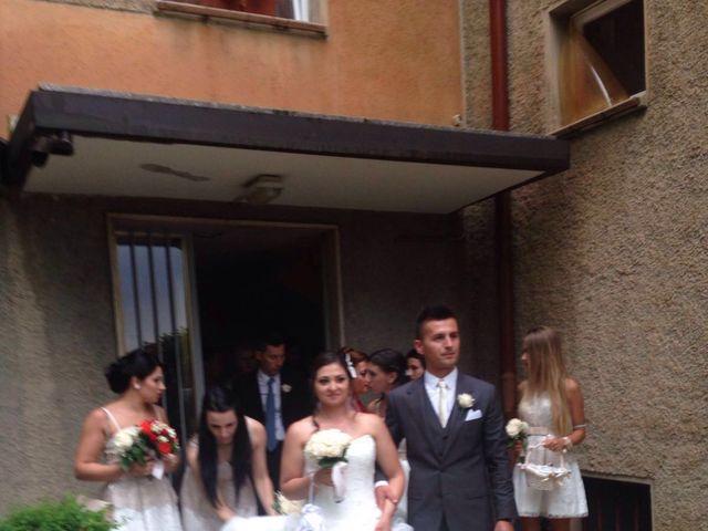 Il matrimonio di Renato e Catalina a Iseo, Brescia 30