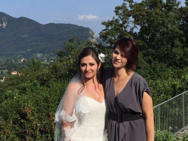 Il matrimonio di Renato e Catalina a Iseo, Brescia 32