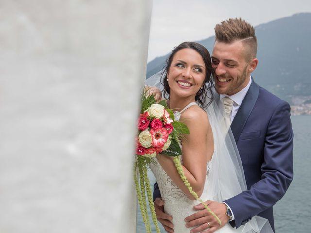 Il matrimonio di Mattia e Antonietta a Ceto, Brescia 32