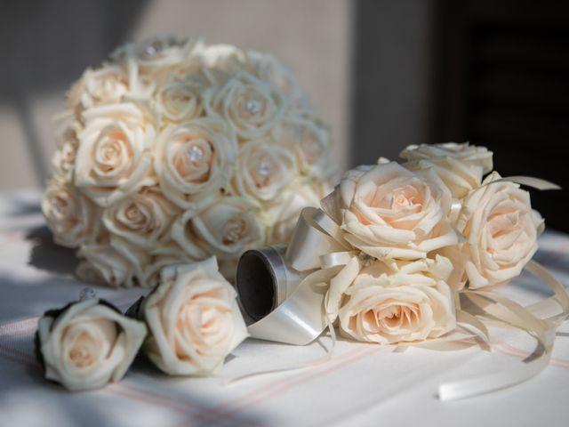 Il matrimonio di Marco e Sofia a Montegabbione, Terni 13
