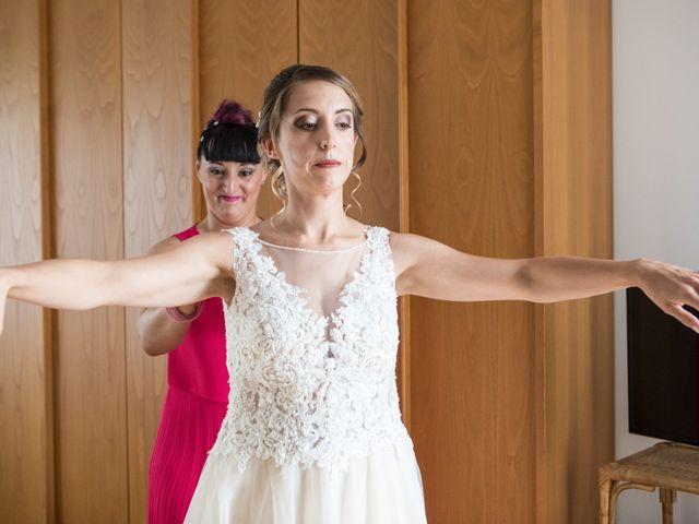 Il matrimonio di Marco e Sofia a Montegabbione, Terni 42
