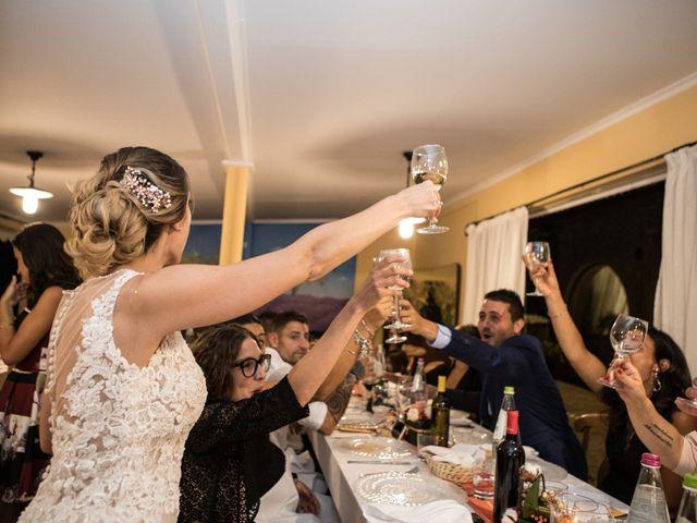 Il matrimonio di Marco e Sofia a Montegabbione, Terni 82