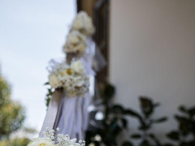 Il matrimonio di Marco e Sofia a Montegabbione, Terni 91