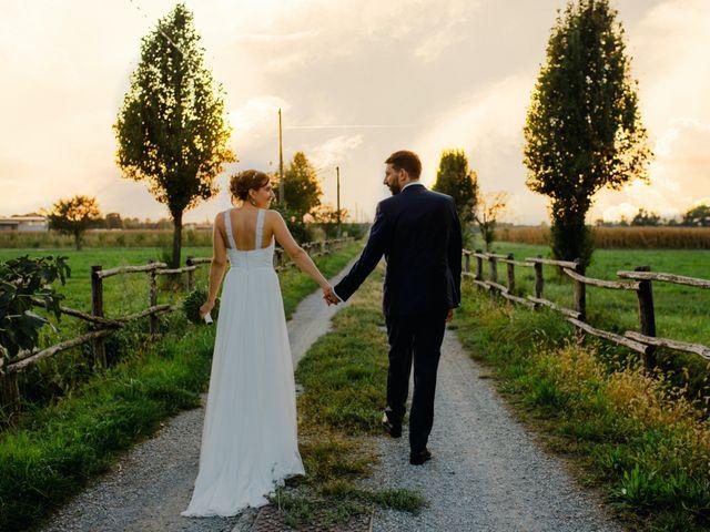 Il matrimonio di Egidio e Camilla a Pozzuolo Martesana, Milano 12