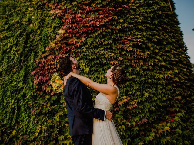 Il matrimonio di Egidio e Camilla a Pozzuolo Martesana, Milano 13