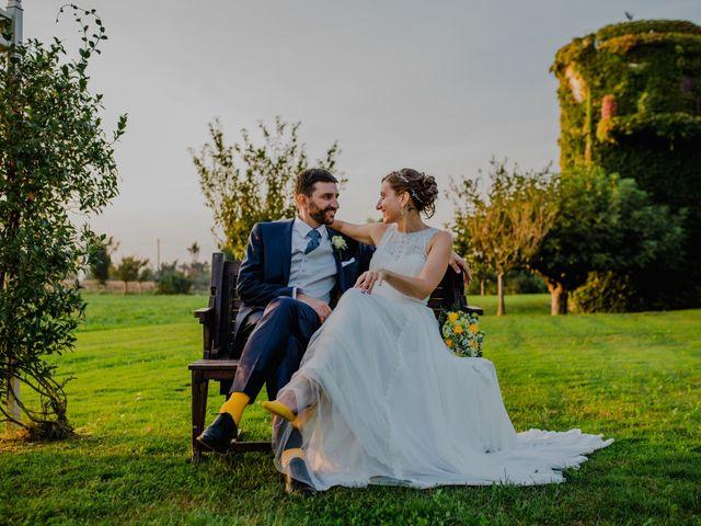Il matrimonio di Egidio e Camilla a Pozzuolo Martesana, Milano 14