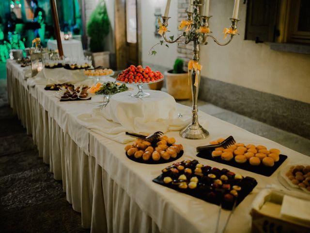 Il matrimonio di Egidio e Camilla a Pozzuolo Martesana, Milano 18