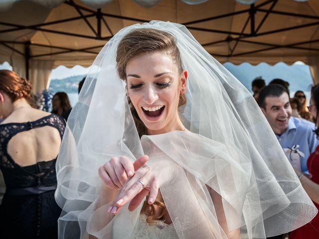Il matrimonio di Marco e Valeria a Sarnico, Bergamo 1