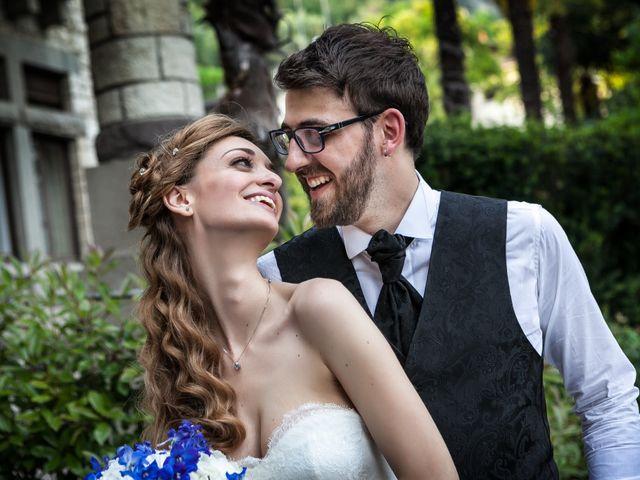 Il matrimonio di Marco e Valeria a Sarnico, Bergamo 7