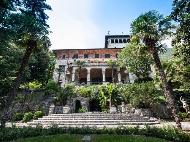 Il matrimonio di Marco e Valeria a Sarnico, Bergamo 10