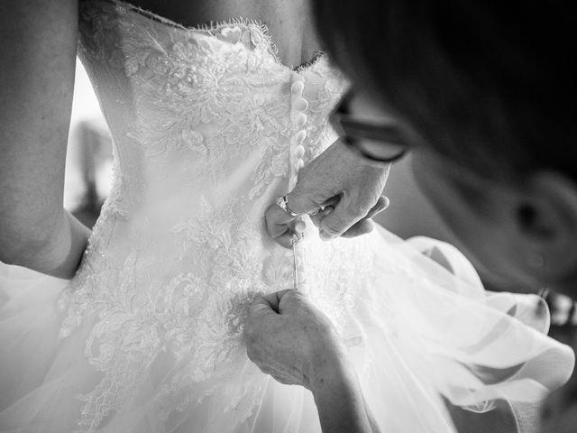 Il matrimonio di Marco e Valeria a Sarnico, Bergamo 12