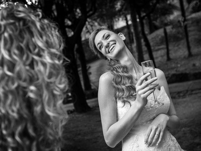 Il matrimonio di Marco e Valeria a Sarnico, Bergamo 50