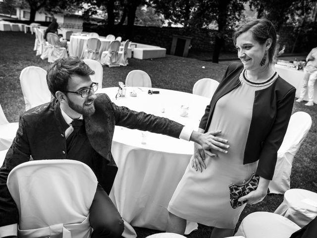 Il matrimonio di Marco e Valeria a Sarnico, Bergamo 51