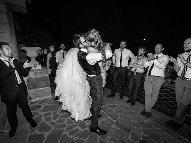 Il matrimonio di Marco e Valeria a Sarnico, Bergamo 58