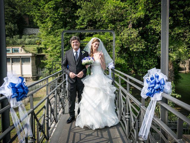 Il matrimonio di Marco e Valeria a Sarnico, Bergamo 67