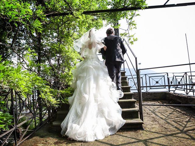 Il matrimonio di Marco e Valeria a Sarnico, Bergamo 68