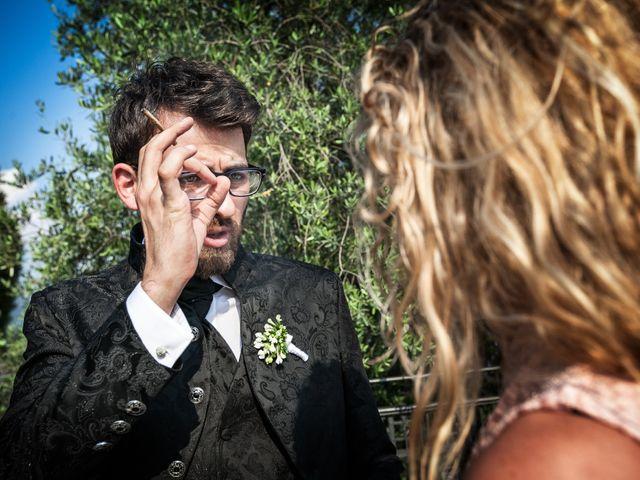 Il matrimonio di Marco e Valeria a Sarnico, Bergamo 9