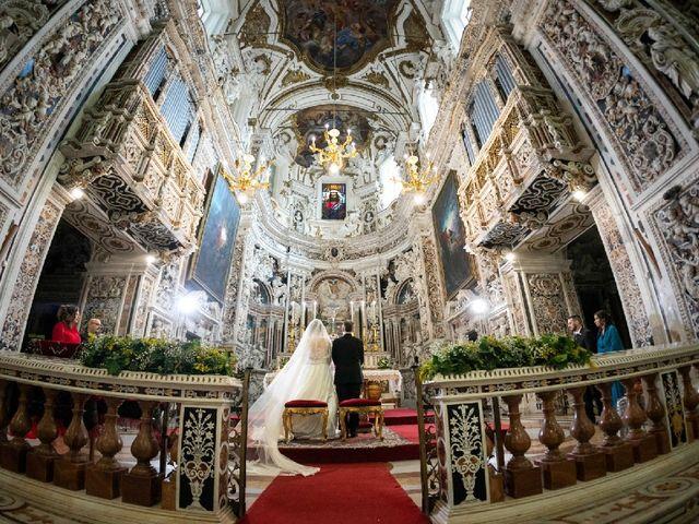 Il matrimonio di Giuseppe e Enrica a Palermo, Palermo 9
