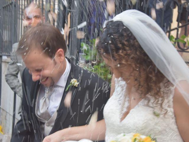 Il matrimonio di Giuseppe e Enrica a Palermo, Palermo 14