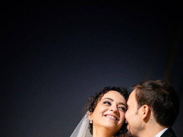 Il matrimonio di Giuseppe e Enrica a Palermo, Palermo 19