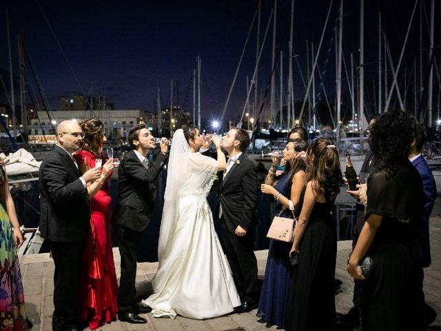 Il matrimonio di Giuseppe e Enrica a Palermo, Palermo 20