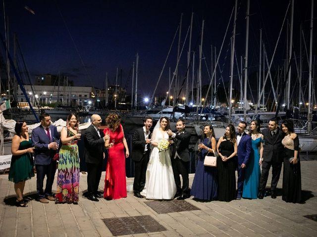 Il matrimonio di Giuseppe e Enrica a Palermo, Palermo 21