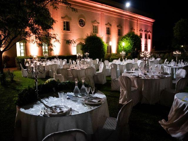 Il matrimonio di Giuseppe e Enrica a Palermo, Palermo 22