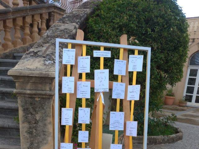Il matrimonio di Giuseppe e Enrica a Palermo, Palermo 26