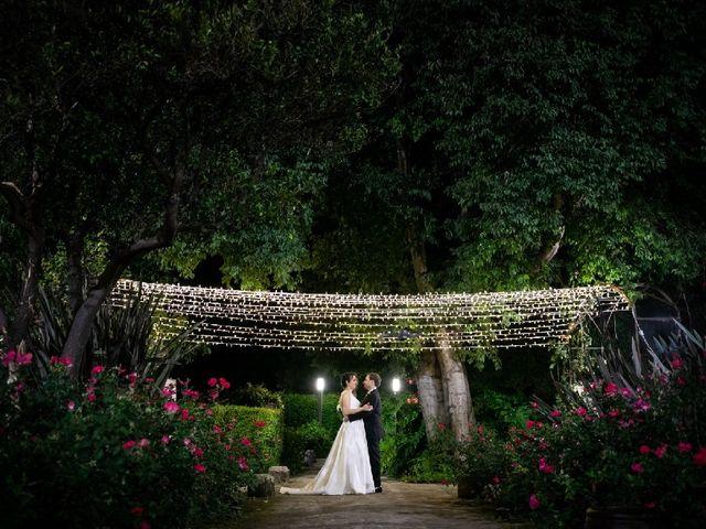 Il matrimonio di Giuseppe e Enrica a Palermo, Palermo 27