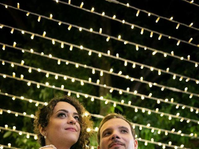 Il matrimonio di Giuseppe e Enrica a Palermo, Palermo 28