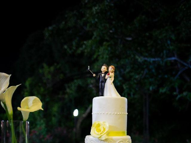 Il matrimonio di Giuseppe e Enrica a Palermo, Palermo 31
