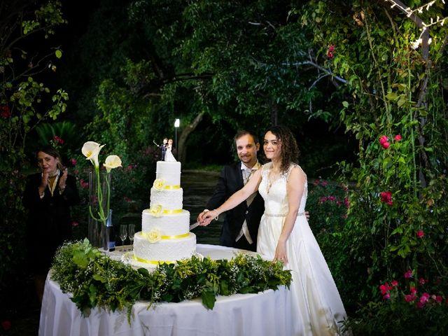 Il matrimonio di Giuseppe e Enrica a Palermo, Palermo 32