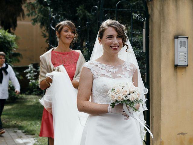 Il matrimonio di Nicola e Erika a Lido di Venezia, Venezia 15