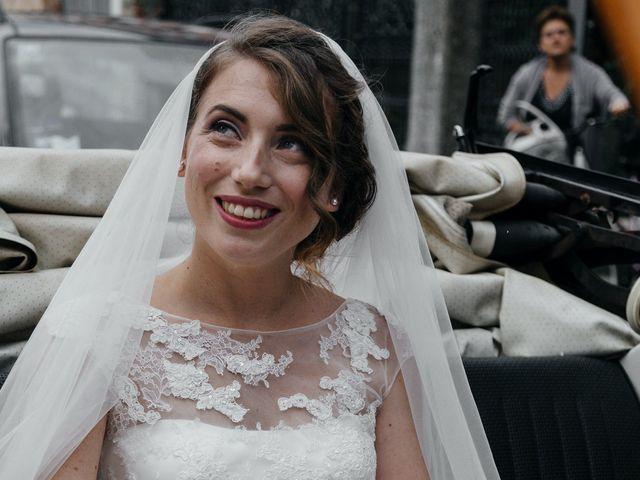 Il matrimonio di Nicola e Erika a Lido di Venezia, Venezia 17