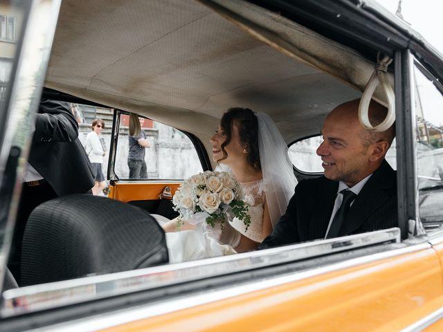 Il matrimonio di Nicola e Erika a Lido di Venezia, Venezia 18