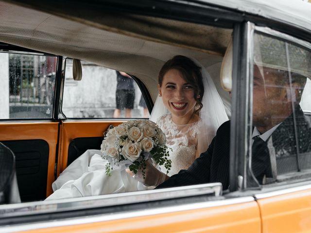 Il matrimonio di Nicola e Erika a Lido di Venezia, Venezia 1