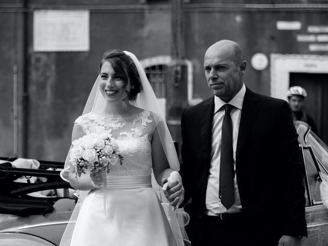 Il matrimonio di Nicola e Erika a Lido di Venezia, Venezia 19