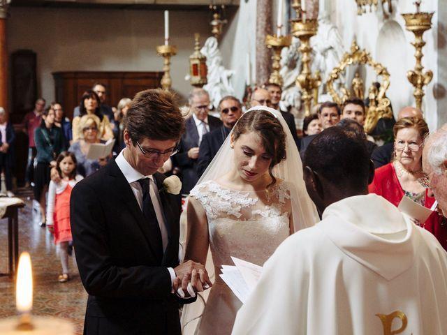 Il matrimonio di Nicola e Erika a Lido di Venezia, Venezia 22