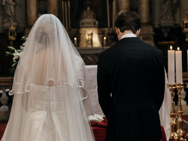 Il matrimonio di Nicola e Erika a Lido di Venezia, Venezia 23