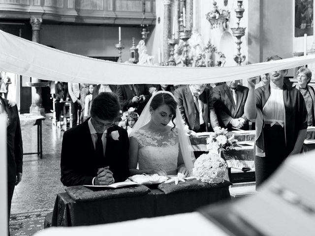 Il matrimonio di Nicola e Erika a Lido di Venezia, Venezia 25