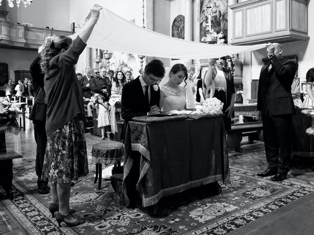 Il matrimonio di Nicola e Erika a Lido di Venezia, Venezia 26