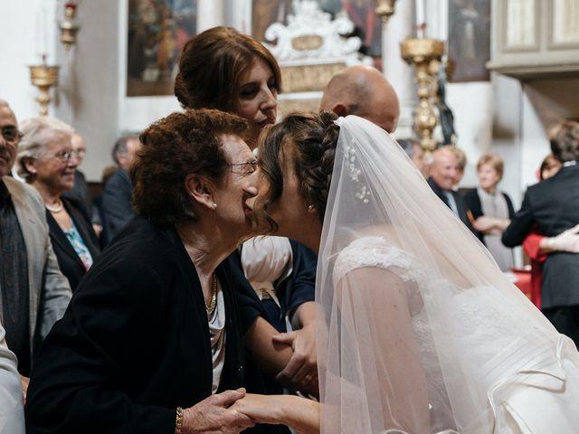 Il matrimonio di Nicola e Erika a Lido di Venezia, Venezia 27
