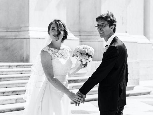 Il matrimonio di Nicola e Erika a Lido di Venezia, Venezia 38