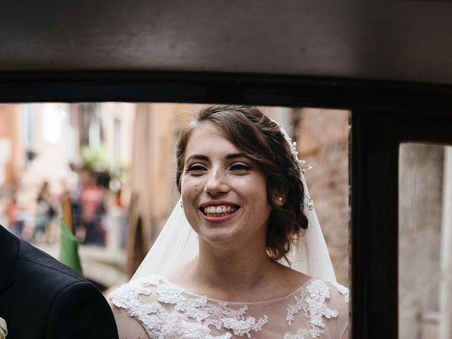 Il matrimonio di Nicola e Erika a Lido di Venezia, Venezia 41